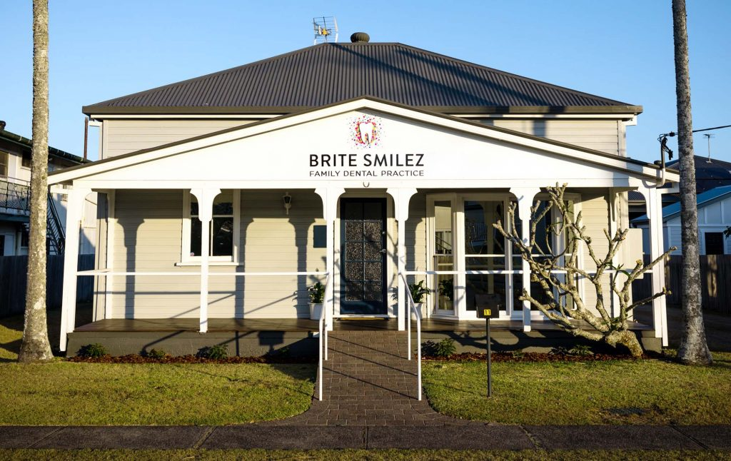 brite smilez exterior ballina dental clinic northern rivers nsw cover photo002